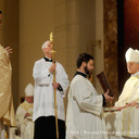 Ordination: Bishop Lopes photo album thumbnail 38
