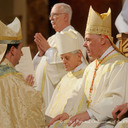 Ordination: Bishop Lopes photo album thumbnail 42