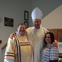 Ordination: Deacon Mark Stockstill photo album thumbnail 6